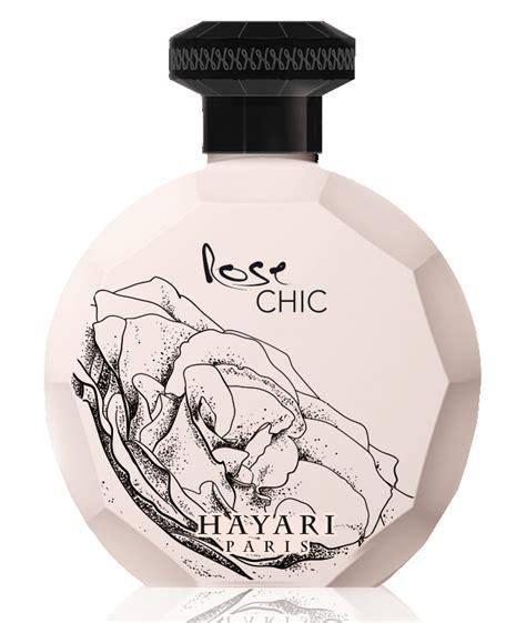 Parfum Vitalis Femme Chic chic hayari parfums parfum un nouveau parfum pour