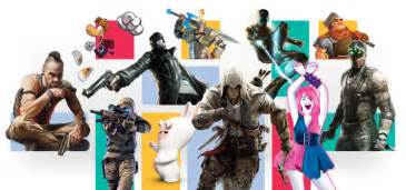 Two big and unannounced ubisoft games coming online game reviews