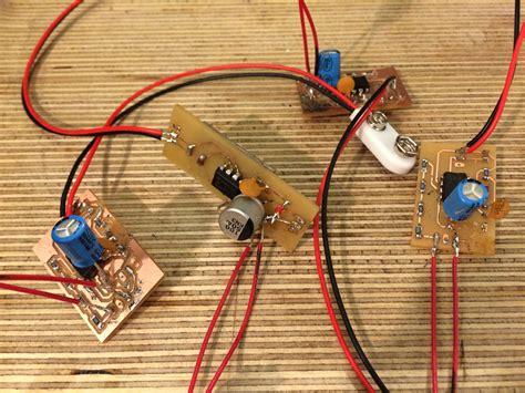 Lu Motor Led Beat gizem final project