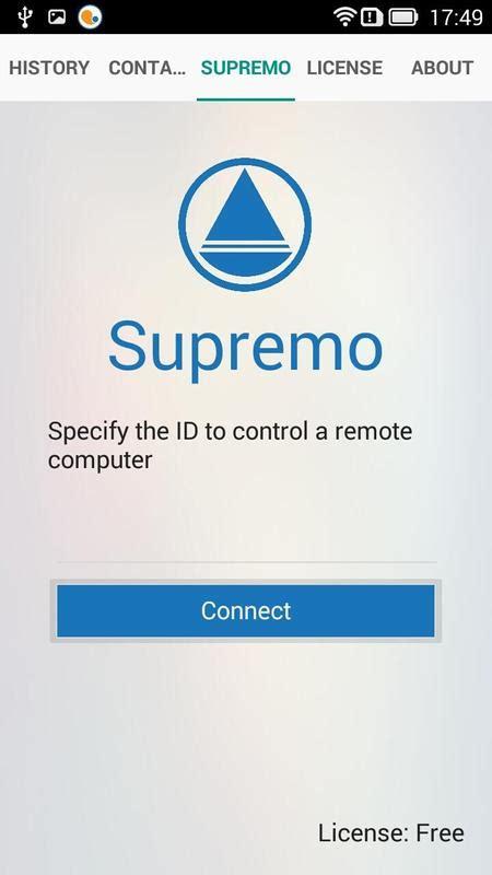 supremo remote desktop supremo remote desktop apk baixar gr 225 tis produtividade