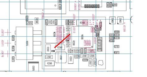 resistor 1k pada hp nokia resistor 1k pada hp nokia 28 images tips dan triks teknik jumper jalur komponen nokia c5