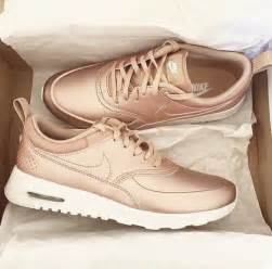 Pink Camo Interior Shoes Nike Nike Shoes Rose Gold Wheretoget