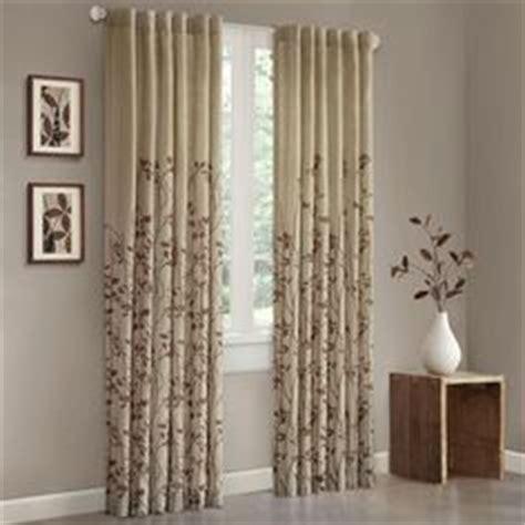madison park aramo 84 inch curtain panel overstockcom sheer window curtains on pinterest window curtains