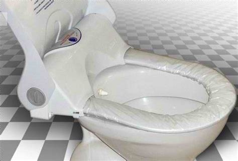 automatic toilet seat cover changer useful information regarding toilet seat cover