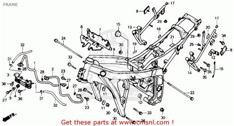 honda cbr parts honda cbr parts diagram honda get free image about