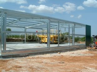 hangar metallique en kit prix prix sur demande prix