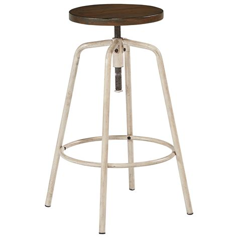 magnolia home magnolia home by joanna gaines accent elements stool