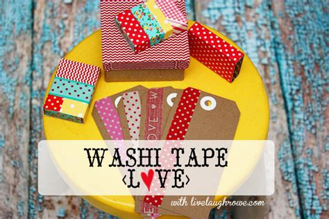 what do you do with washi tape washi tape crafts oh how i love thee live laugh rowe