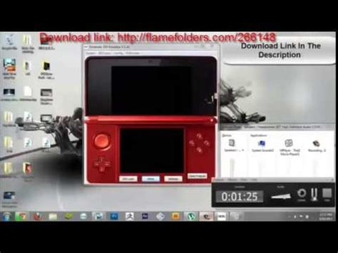 nintendo 3ds emulator for pc 2015.may youtube