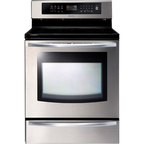 Samsung Induction Range Freestanding Induction Range St Louis Appliance Outlet