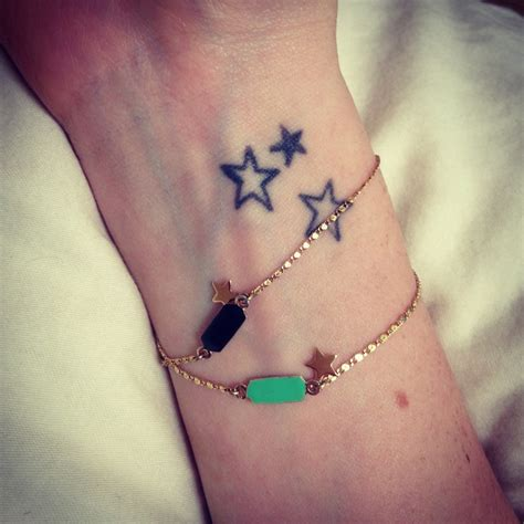 tattoo bracelet online 57 star bracelet tattoo stella braccialetto tatuaggio