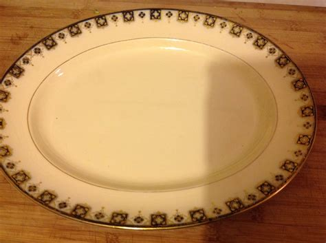 pattern plate meaning adderleyware goldleaf china serving plate and 4 plates