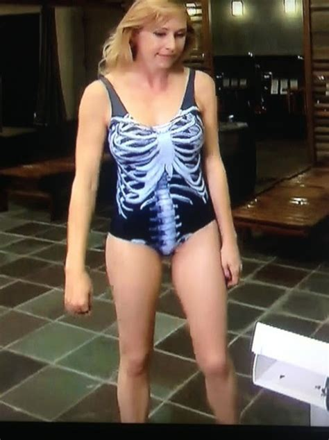Kain Baron 18 kari byron swimsuit sexiness imgur pics onemusic tv