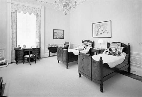 Bedrooms West by West Bedroom White House Museum