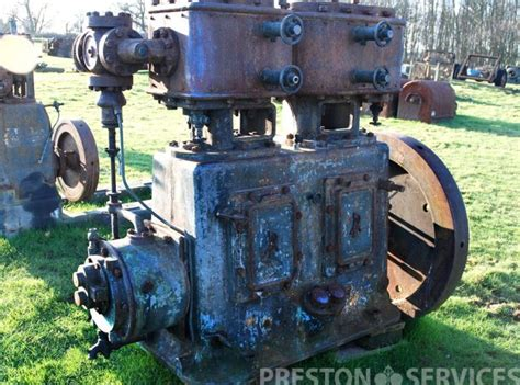 ashworth generator set engine services