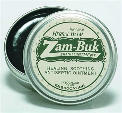 Zam Buk Zambuk Thailand Market zam buk ointment south goodies