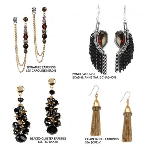 Seven Major Jewelry Market Trends by 7 Must Jewelry Trends For This Fall My Winnipeg