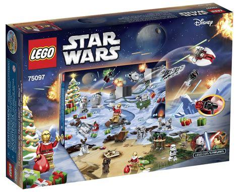 Calendari D Advent 2015 Lego 2015 Advent Calendars Up For Order Early Bricks