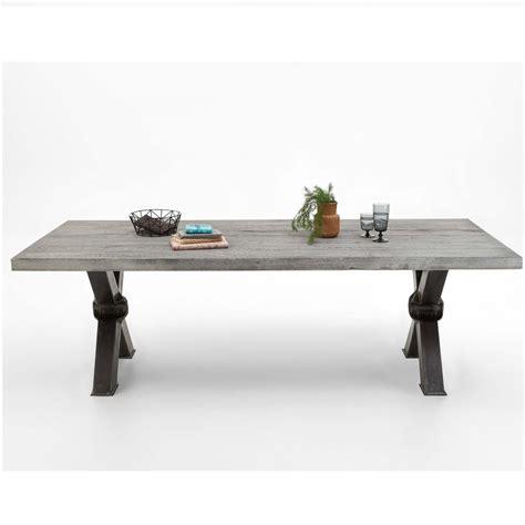 tavolo massiccio tavolo massiccio cervino mobile in legno per sala da pranzo