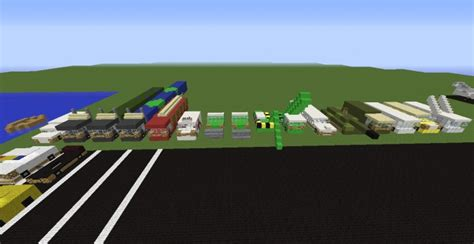Cars Boats And Planes minecraft cars boats and planes v 0 1 0 minecraft project