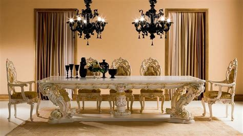 luxury kitchen tables dining room design ideas 50 inspiration dining tables