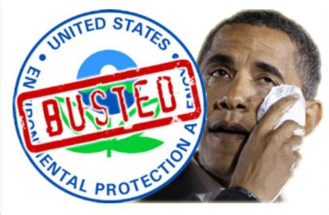 epa s barack obama epa s those crooked prosecutors i see