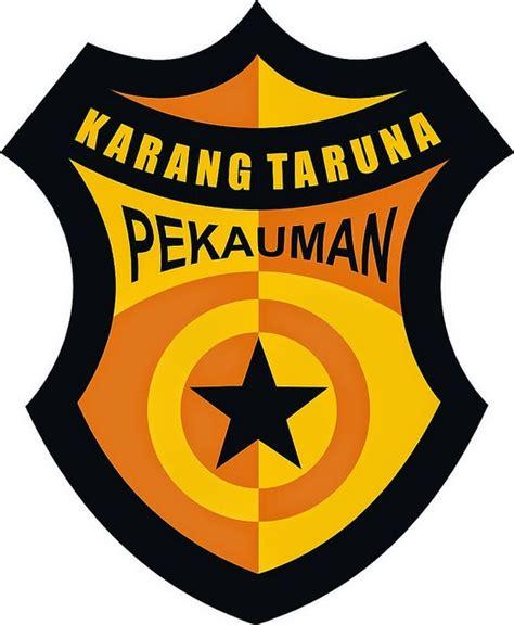 membuat logo karang taruna logo karang taruna gambar logo
