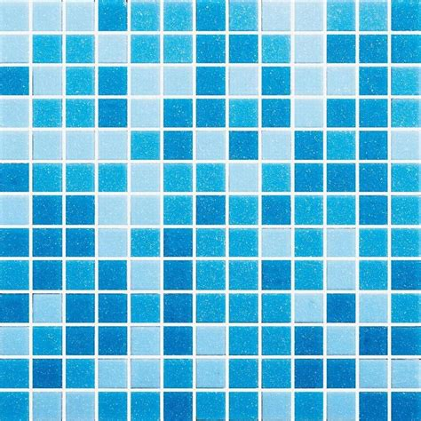 blue mosaic tile china mosaico mix blue color swimming pool glass mosaic