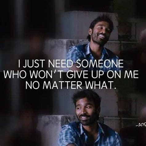 Dhanush Movie Images With Love Quotes Sad | 63 best quotes images on pinterest allah dios and durga