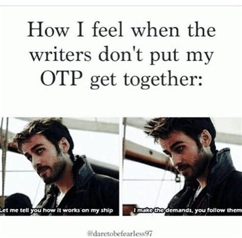 Ouat Memes - captain hook once upon a time meme