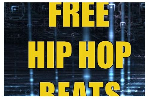 free hiphop beats herunterladens mp3 download