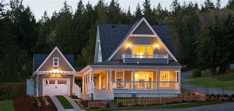 Ludlow Cove Cottages by Homes Port Ludlow Resort