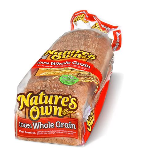 whole grains buy 100 whole grain nature s own bread