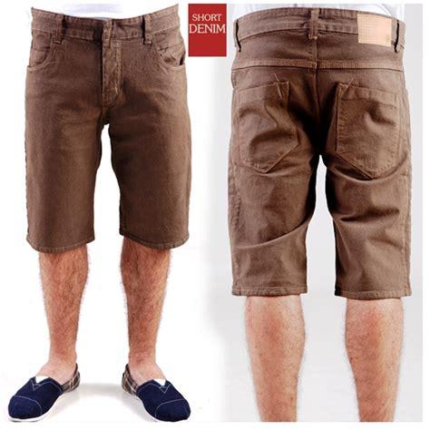Celana Pendek Santai Hangout 20 model celana pendek pria buat kamu makin keren baju terbaru