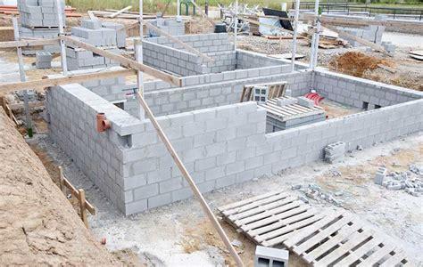 Faire Construire Sa Maison Prix 2688 by Prix De Construction D Une Maison Traditionnelle
