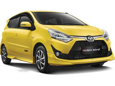 toyota agya for sale price list in the philippines june