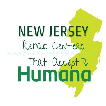 Free Detox Programs In Nj by Rehab Centers That Accept Humana Insurance In New Jersey