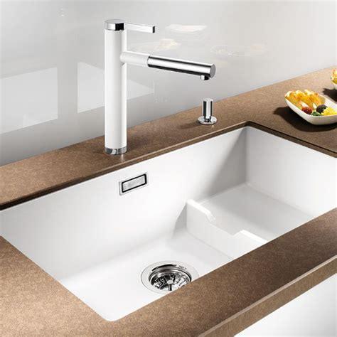 silgranit ii sinks reviews blanco subline 700 u level undermount sinks taps com