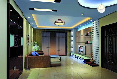 design interior plafon rumah gambar plapon minimalis terbaru pemasangan gypsum sistem