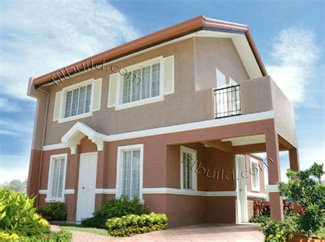 index of philippines real estate house and lot vista land
