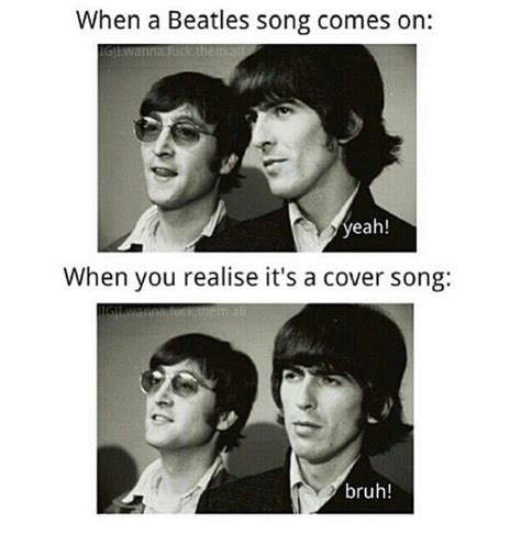 The Beatles Meme - pi 249 di 25 fantastiche idee su beatles meme su pinterest