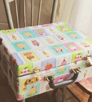 How To Decoupage A Suitcase - 1000 images about decoupage ideas on