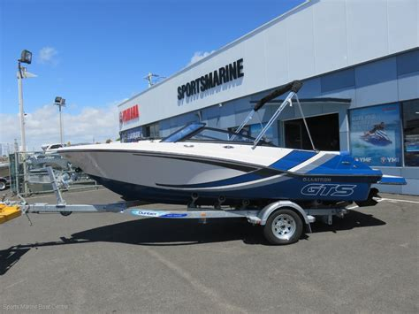 glastron boats gts new glastron gts 185 trailer boats boats online for