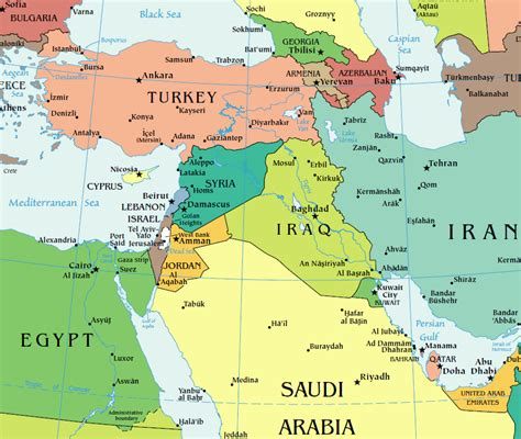 middle east map numbered middle east map numbered 28 images middle east maps