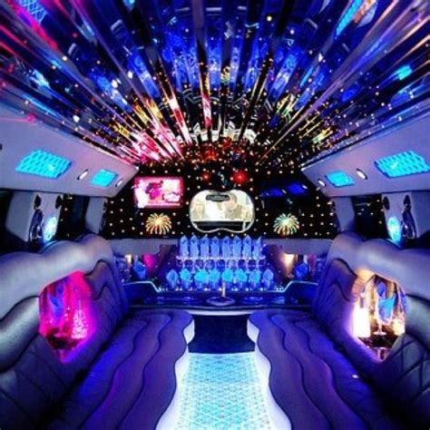 best limos in the inside best 25 limo ideas on