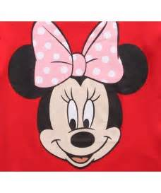 infant minnie mouse face t shirt