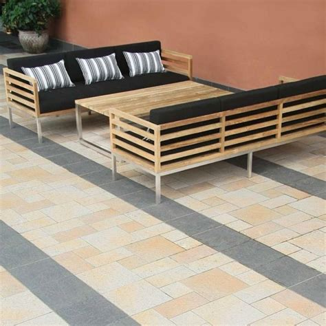 recycled leather couch recycled teak sofa chair and table outdoor sofas by