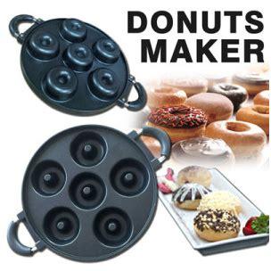 Cetakan Donut by Jual Cetakan Donut Donut Maker Di Bandung Toko Mesin