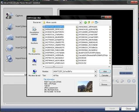 tutorial ulead video studio 10 pdf ulead video studio 10 tutorial espa 241 ol