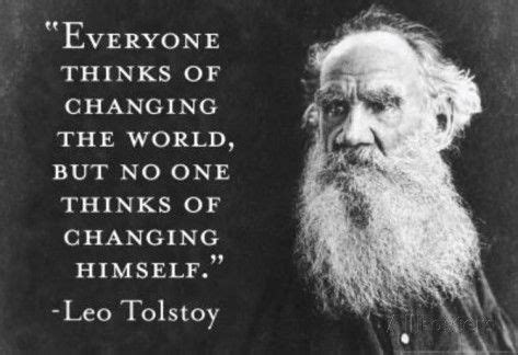 Leo Wants To Be More Than Eye by Leo Tolstoy Quotes That Will Inspire You To Lead A Better